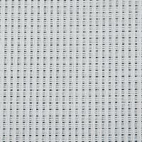 Aida-kangas, Lev: 130 cm, 24 ruutua per 10 cm, valkoinen, 3 m/ 1 kpl