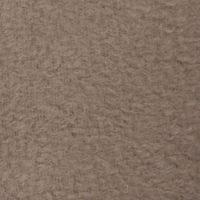 Fleece, Pit. 125 cm, Lev: 150 cm, 200 g, harmaa, 1 kpl