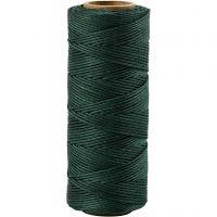 Bambulanka, paksuus 1 mm, vihreä, 65 m/ 1 rll
