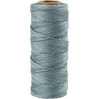 Bambulanka, paksuus 1 mm, tumma turk., 65 m/ 1 rll