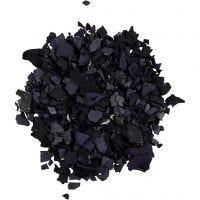 Kynttiläväri, sininen, 10 g/ 1 pkk