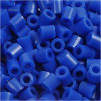 Nabbi- putkihelmet, koko 5x5 mm, aukon koko 2,5 mm, medium, tummansininen (32232), 1100 kpl/ 1 pkk