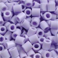 Nabbi- putkihelmet, koko 5x5 mm, aukon koko 2,5 mm, medium, lila (32245), 1100 kpl/ 1 pkk