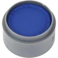 Kasvoväri Grimas, tummansininen, 15 ml/ 1 tb