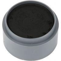 Kasvoväri Grimas, musta, 15 ml/ 1 tb