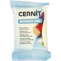 Cernit, vanilla (730), 56 g/ 1 pkk