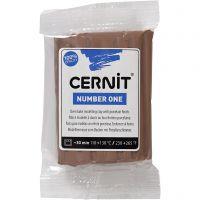 Cernit, taupe (812), 56 g/ 1 pkk