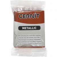Cernit, bronze (058), 56 g/ 1 pkk