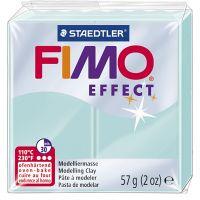 FIMO® Effect, mint, 57 g/ 1 pkk