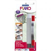 FIMO® teräpakkaus, 3 kpl/ 1 pkk