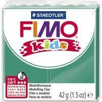 FIMO® Kids Clay , vihreä, 42 g/ 1 pkk