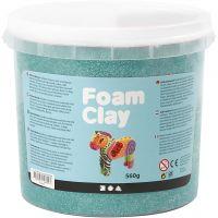 Foam Clay® Helmimassa, tummanvihreä, 560 g/ 1 prk