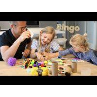 Pelaa bingoa perheen kesken