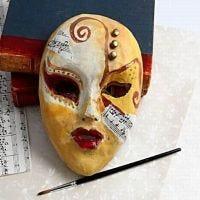 Venetsialaiset naamiot