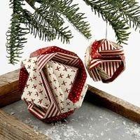 Japanilainen joulupallo