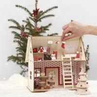 Joulupukin talo