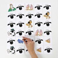 Tusseilla koristellut Late Lammas- muistipelikortit
